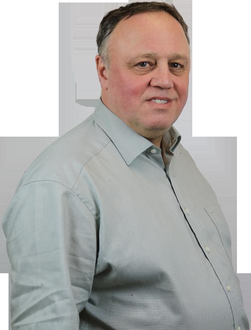 Michael Szarny - Geschäftsführer der 4b Software UG
